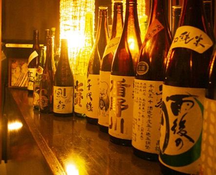 日本酒処 地花